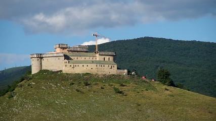 Castle of Krasna Horka, Roznava Slovakia