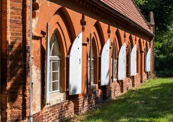 Fensterlaeden
