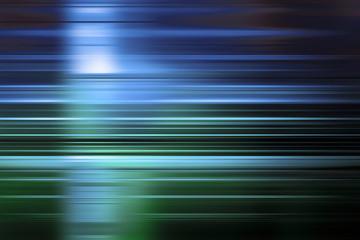 Speed Blur Background