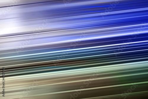 Angled Blur Background