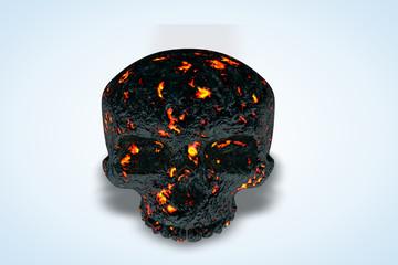 Lava Skull Series II