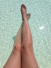 relax in acqua