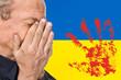 The war in Ukraine