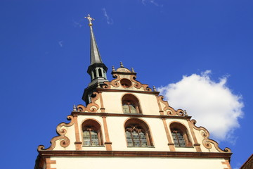 Abtei zur Heiligen Maria