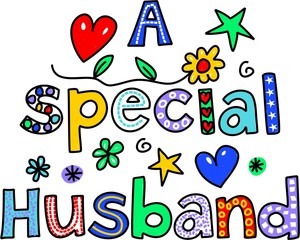 A Special Husband