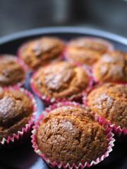 mini-gâteaux