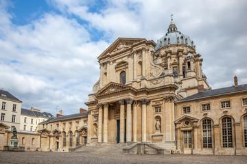 Paris : église du Val-de-Grâce