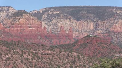 Sedona Red Rock Landscape