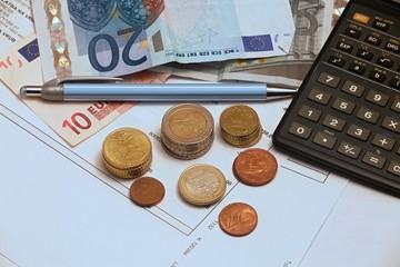 Heap of Euros