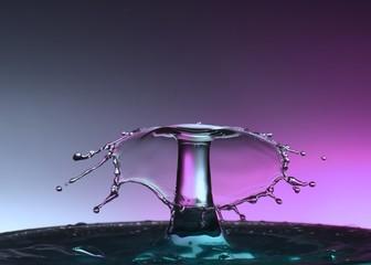 Wasserspannung