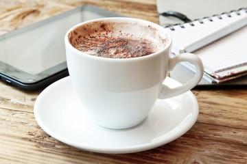Office Coffee Break