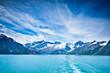 Glacier Bay in Mountains in Alaska, United States - 69135327