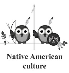 Bird Native American culture