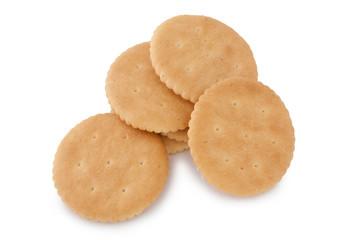 Delicious crackers