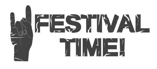 Festival Time!