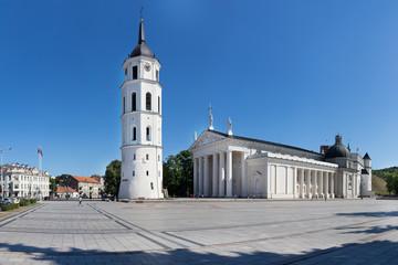 Vilnius - Katedrale