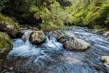 Kahuterawa River