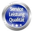 Service Leistung Qualität