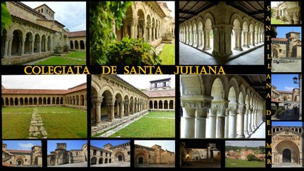 COLLAGE DE SANTA JULIANA