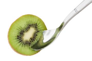 kiwifruit ready to eat