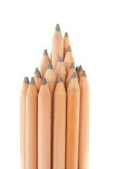 Bundle of pencils