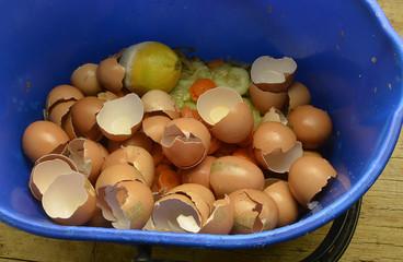 Waste sorting Recogida selectiva de basura Mülltrennung