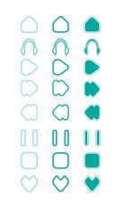 Иконки для Музыкального Приложения | Music App Icons