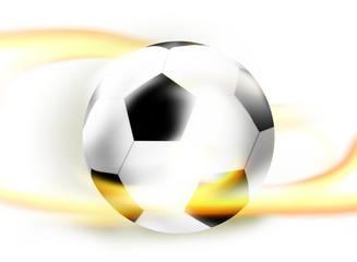 Football Soccer Ball Creative Ball Light Design