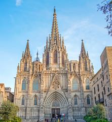 Kathedrale Santa Eulalia