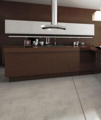 Kitchen Conception (focus)