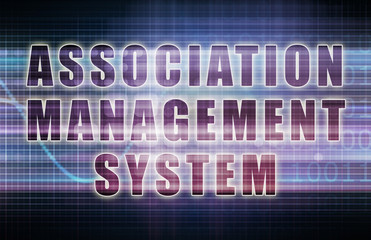 Association Management System