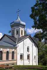 Trinity Church, Veliky Novgorod