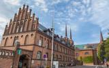 Rådhuset Roskilde Sjælland