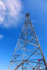 Large Electricity Pylon
