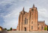 Roskilde Domkirke (Domkirken, Domkirche) Sjælland Roskilde