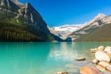 Fototapety Lake Louise Alberta Canada