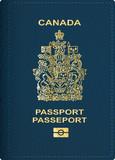 Canadian pass