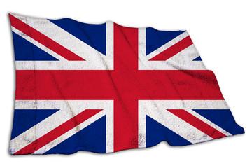 Flagge, Großbritannien