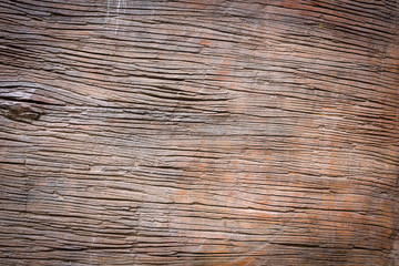 Wood texture made from cement