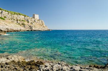 Puglia, Porto Selvaggio