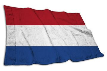 Flagge, Niederlande