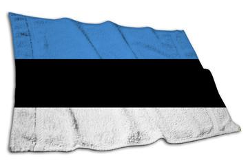 Flagge, Estland