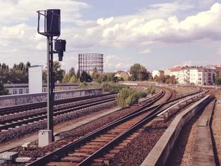 Südkreuz in Berlin