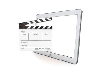 tablet film izleme