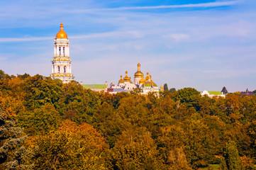 Pechersk Lavra Tower Bell