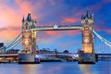 London - Tower bridge, UK