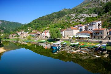 Crnojevica Village, Montenegro