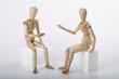 Diskussion, Gespräch, Austausch - 69167114