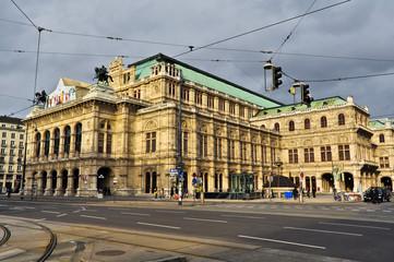Vienna State Opera House (Staatsoper)