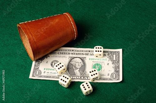 dollar dices - 69173983